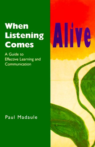Listening Comes Alive